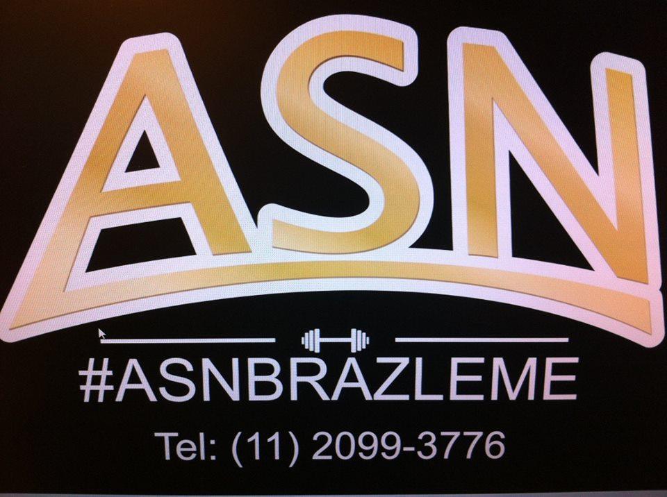 Logo ASN BRAZ LEME